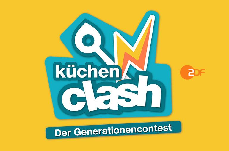 Küchenclash – Der Generationen-Contest