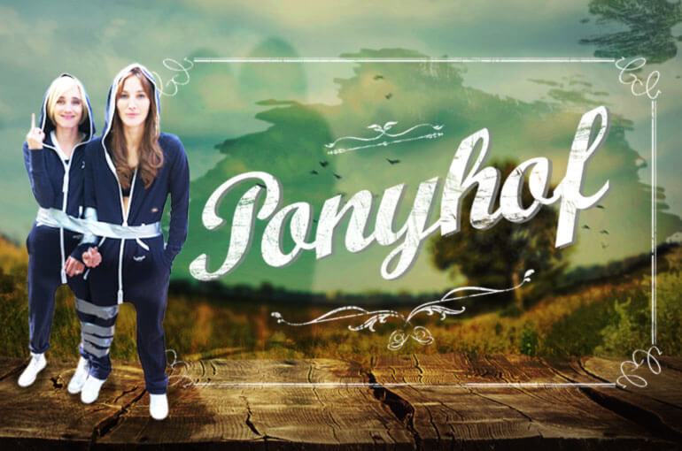 Ponyhof Die Show