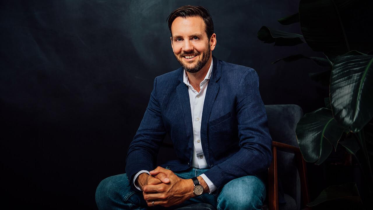 Fabian Tobias wird neuer Geschäftsführer bei Endemol Shine Germany / Ute März wird Co-Geschäftsführerin
